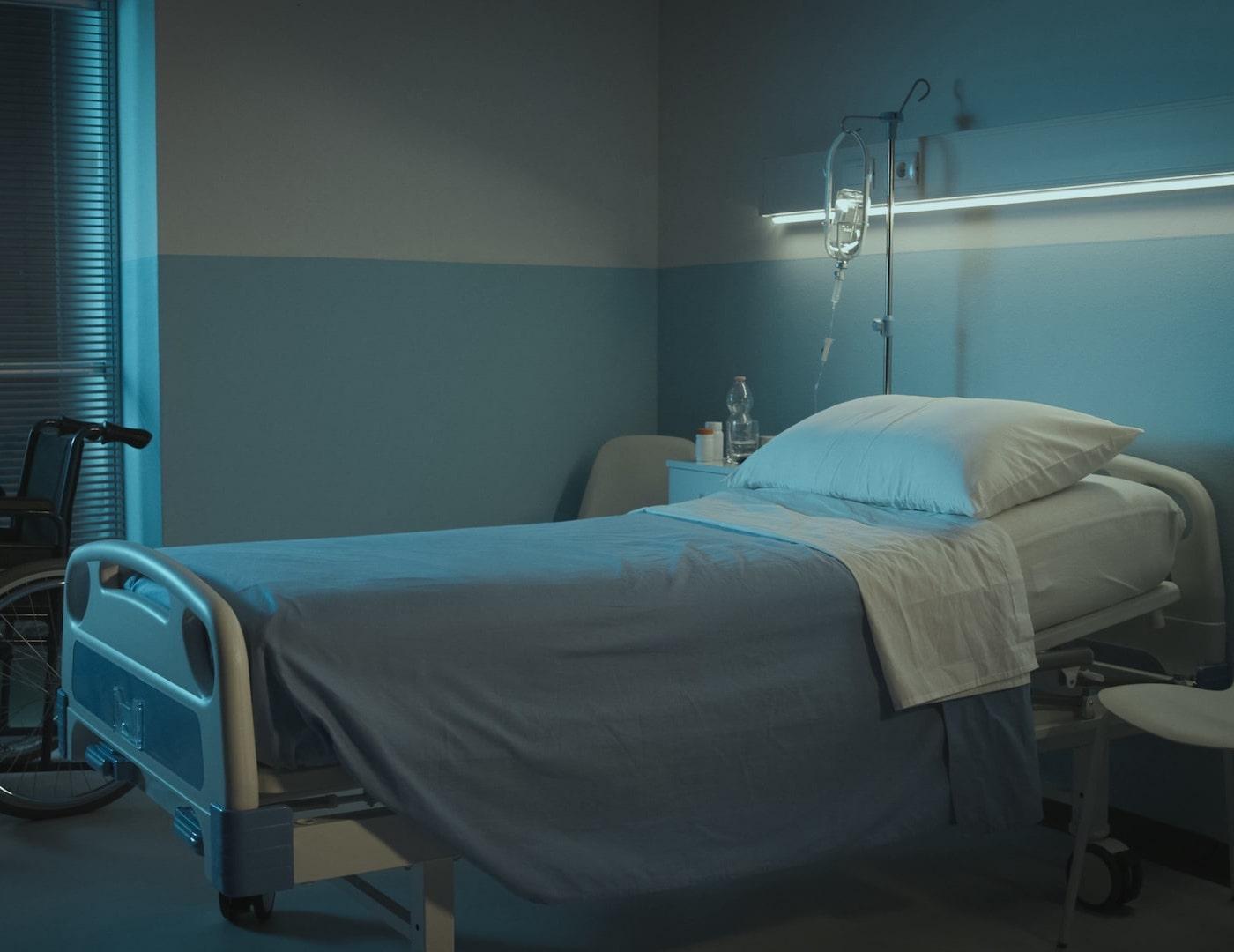 Biesse Medica - Camera di degenza_2