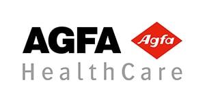 Logo AGFA Healthcare
