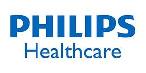 Logo Philips Healthcare