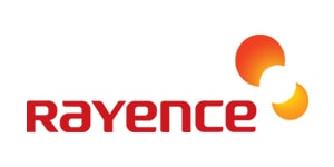 Logo Rayence