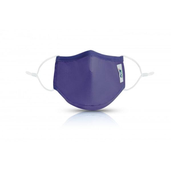 Biesse-Medica-Mascherina-blu-Impromask