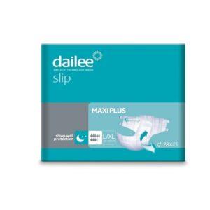 Biesse-Medica-dailee-slip-MAXI-plus